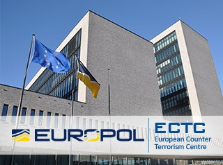 Europol έναρξη του European Counter Terrorism Centre